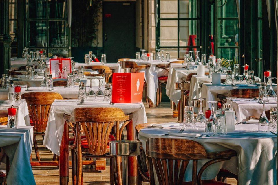 restaurants bourguignons étoilés